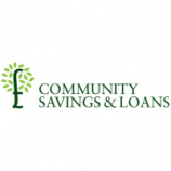 Credit Union - Community Saving and Loans